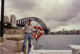 Listerplus 2005 Australia Trip
