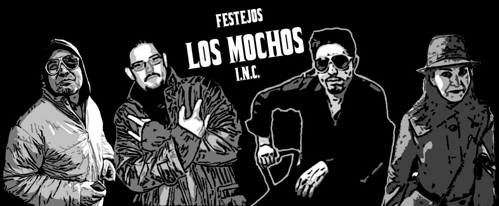 Festejos Los Mochos I.N.C.