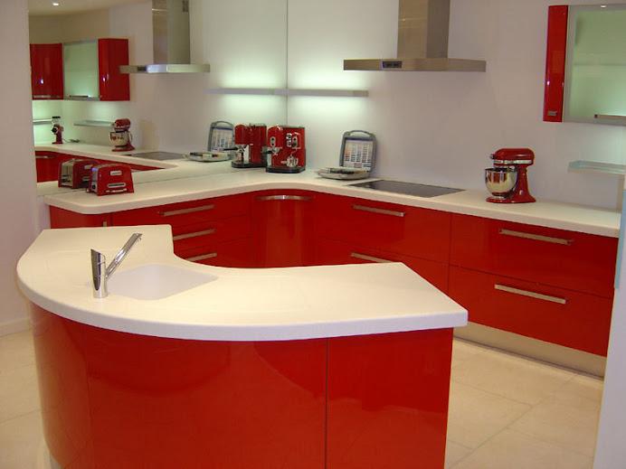 muebles  de cocina rufed-146