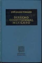 EL DERECHO MEXICANO