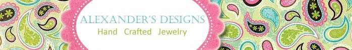 Alexander's Designs