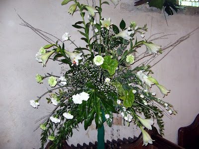 German Flower Arrangements