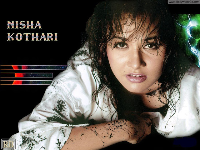Top 40 Nisha Kothari Wallpapers