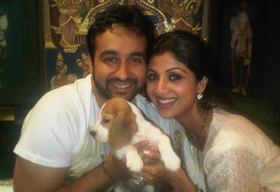 Shilpa Baby Photo on Shilpa Shetty Raj Kundra   S New Baby   Fact   Gossip