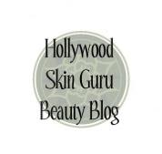 Hollywood Skin Guru Beauty Blog