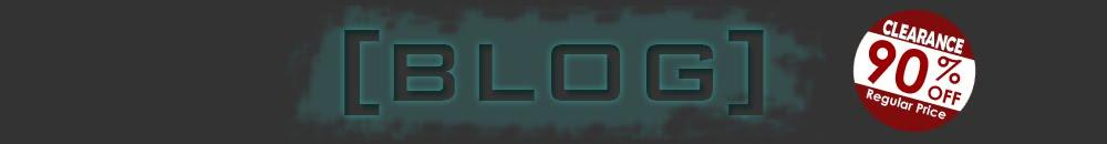 [BLOG] - 90% Off