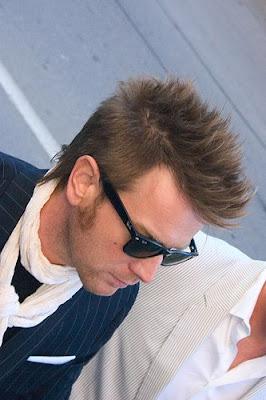 mens faux hawk mohawk hairstyles