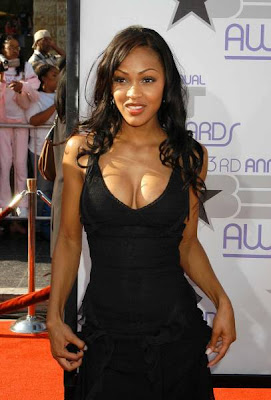 Meagan Good Hot Photos