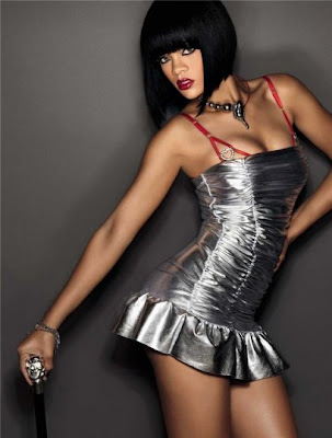 rihanna hot image gallery