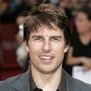 Tom Cruise Fashion Hairstyles Pictures