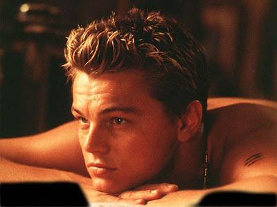 leonardo dicaprio young shirtless. young leonardo dicaprio