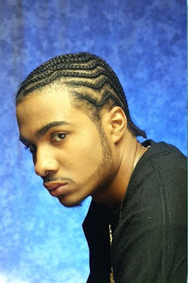 Cornrows Hairstyle Ideas For Men