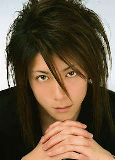 Asian Men Long Hairstyle Pictures 2011