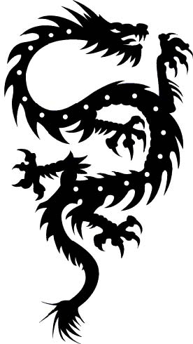 Maori Tatto Designs on Guns Tattoo Concept  Dragon Designs For Tattoos   Dragon Tattoo Ideas