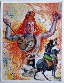கடமையை செய்  Lord_shiva_modern_religious_painting