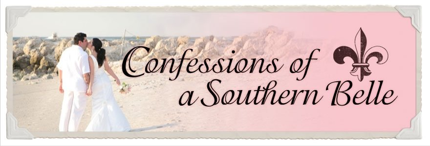 Confessions of a Southern Belle