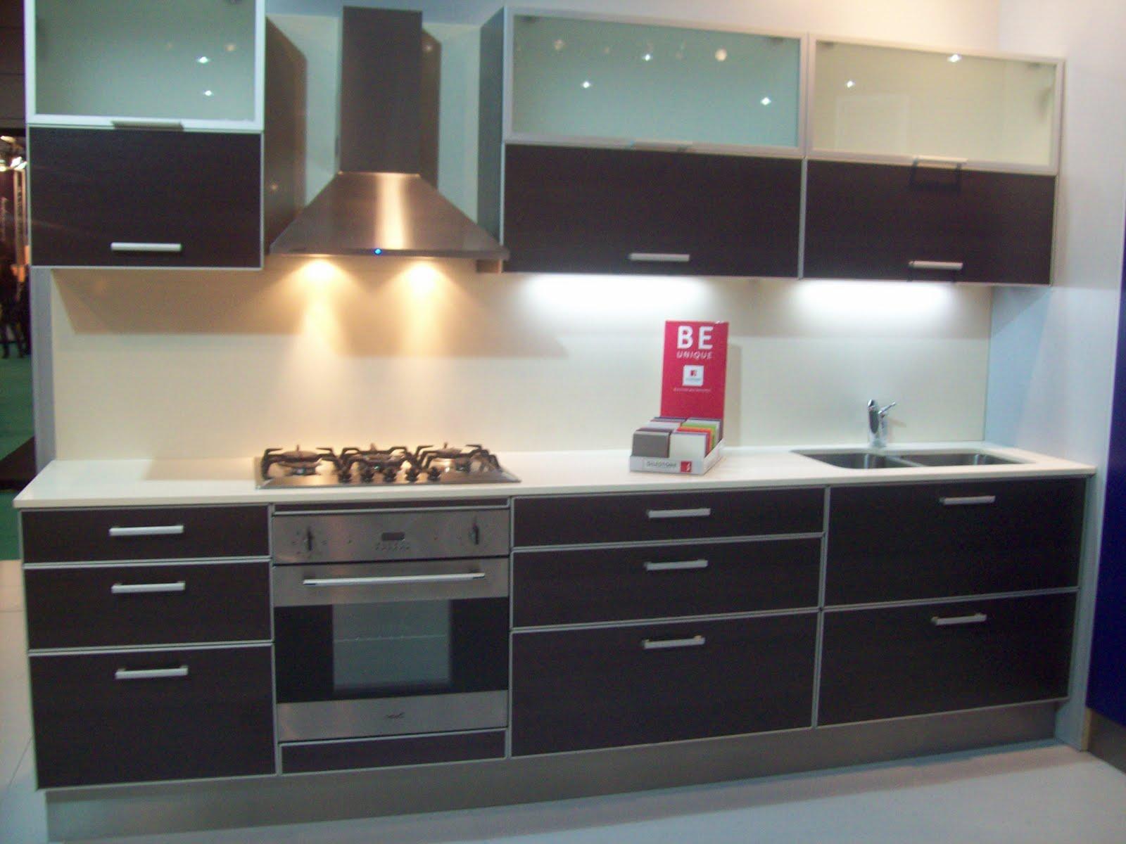 amoblamiento de cocina muebles a medida mya1047