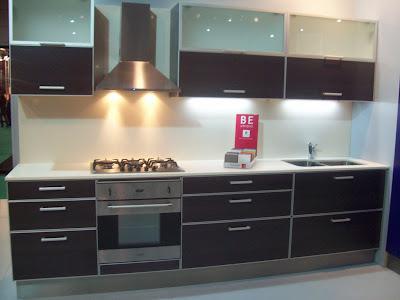 Amoblamiento de cocina muebles a medida mya1047 for Amoblamientos cocina