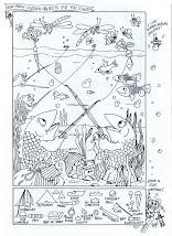 Hidden Picture Puzzles