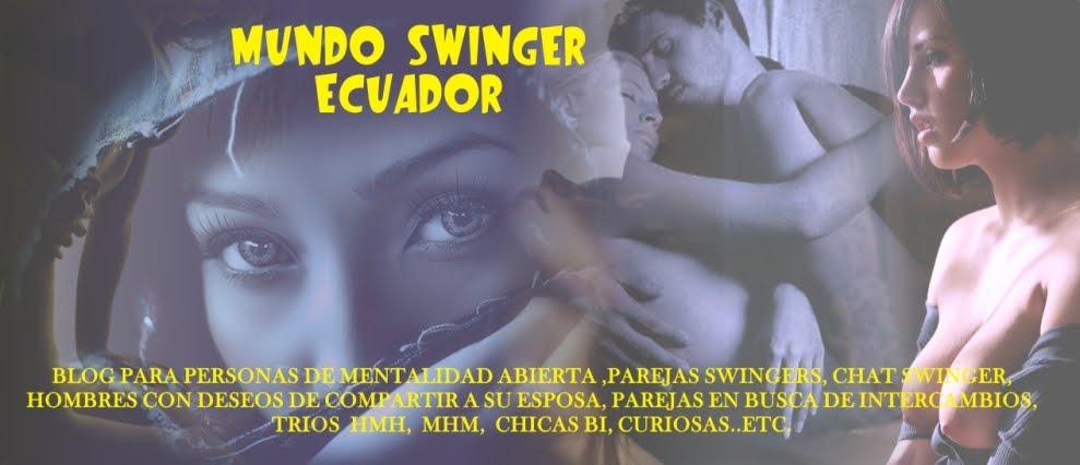 MUNDO SWINGER ECUADOR
