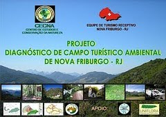 Diagnóstico de Campo Turístico Ambiental de Nova Friburgo