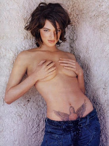 """The Comic Book Catacombs: """"Gal"""" Friday! Asia Argento"""