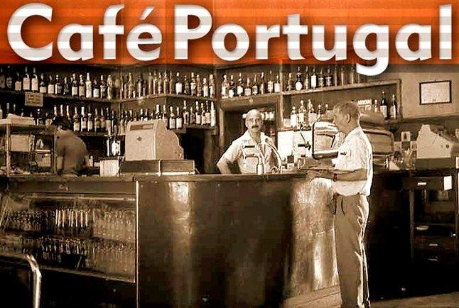 Café Portugal