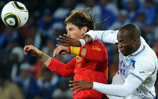 A Espanha ainda não exibiu o futebol que fez dela favorita ao título  mundial a50d58f8cccef