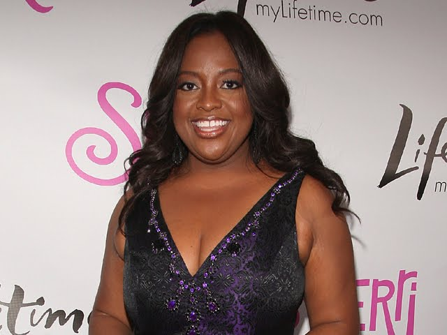 sherri shepherd engagement. Sherri Shepherd is going to be
