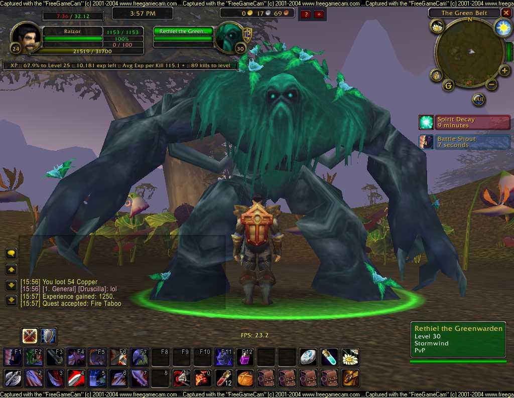 Games screenshots world of warcraft