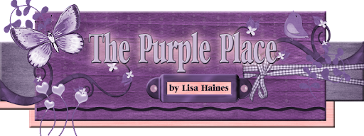 ThePurplePlace
