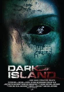 Filme Poster Dark Island DVDRip XviD-Trlord