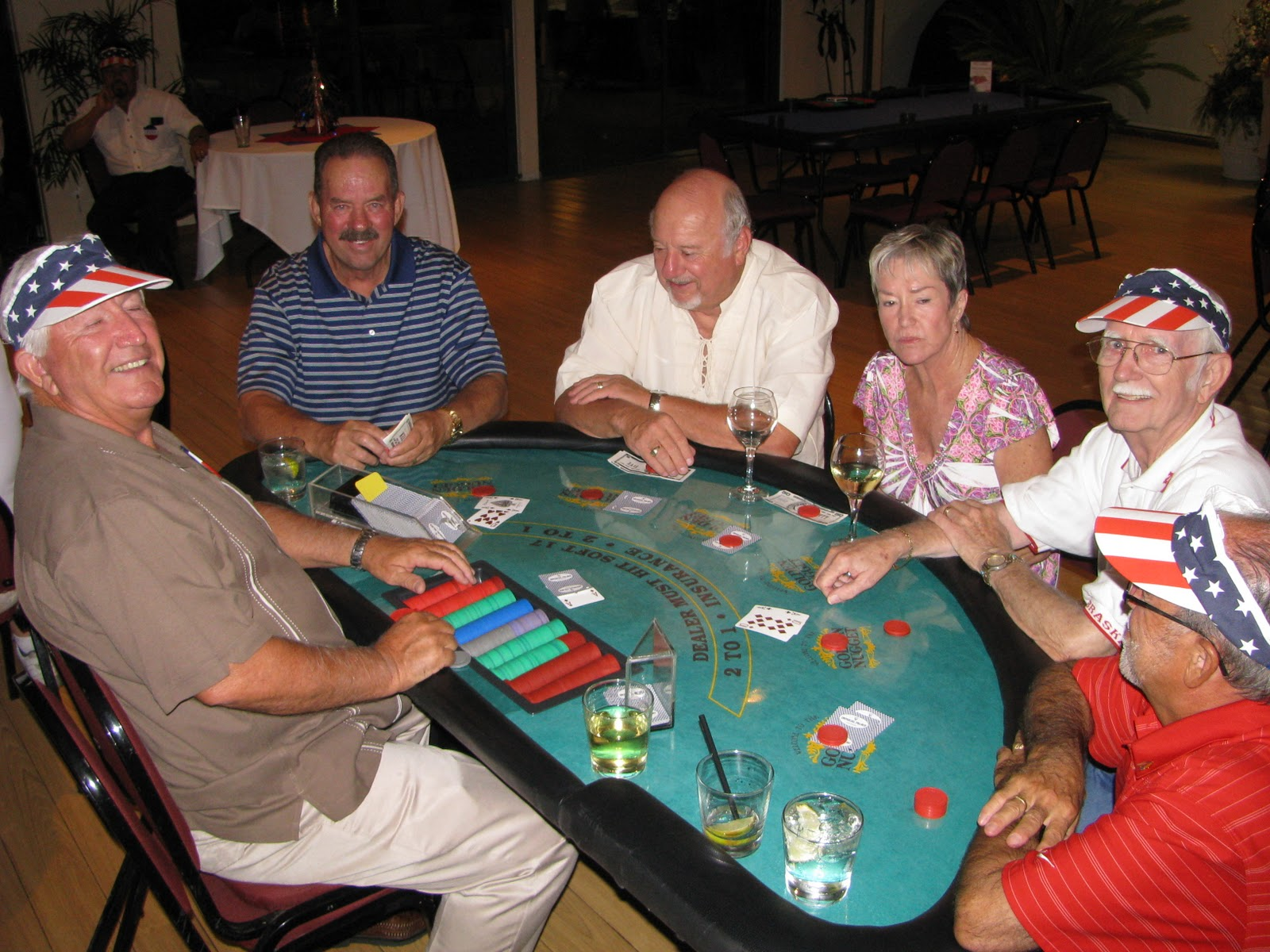 Casino hire shropshire point edward casino sarnia ontario