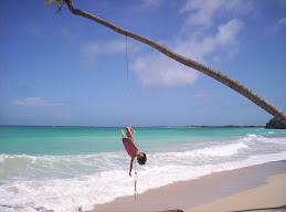 sol aire mar y cuerda