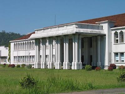 Univercity Of Peradeniya. University of Peradeniya