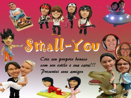 Small-you