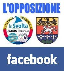 L'OPPOSIZIONE - Gruppo Facebook