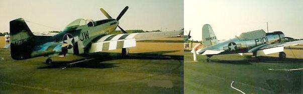 Vintage Aircraft