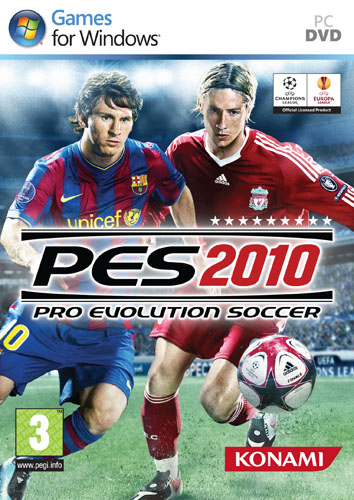 pes 2010 pc full 1 link [25 mb]