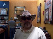 Tom @ Grand Ole Opry !