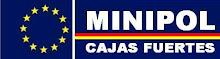 CAJAS FUERTES MINIPOL ESPAÑA