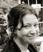 Artist - Emma Metcalf