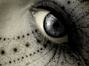 I can see through your eyes