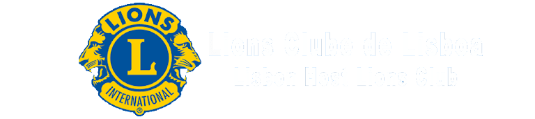 LIONS CLUBE DE LISBOA - LISBON HOST LIONS CLUB