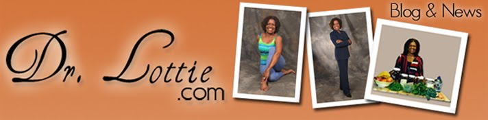 Dr. Lottie's Wellness Blog