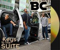 "BC ""Keys To The Suite"" Album (Nov. 2010)"