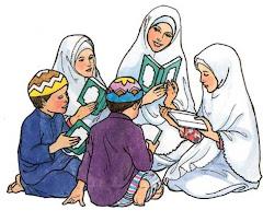 Mari membaca al-Qur'an