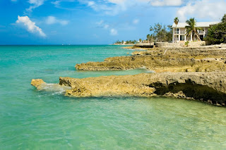 Cayman Island Travel