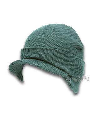 Visor Beanies Hat