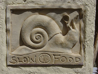 Snail Slow Food Health Benefits Weight Loss